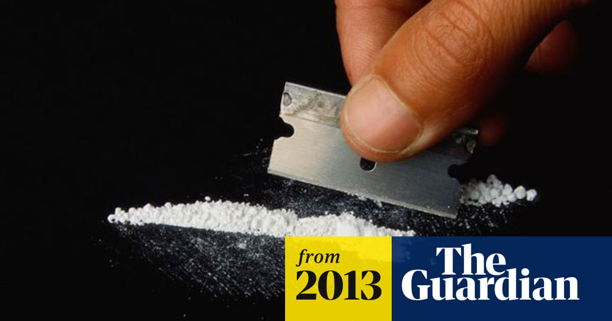 Drug users taken advantage of sexually, new survey shows