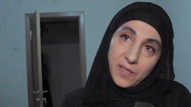 Tamerlan and Dzhokhar Tsarnaev's mother: my sons are not the Boston  Marathon bombers – video