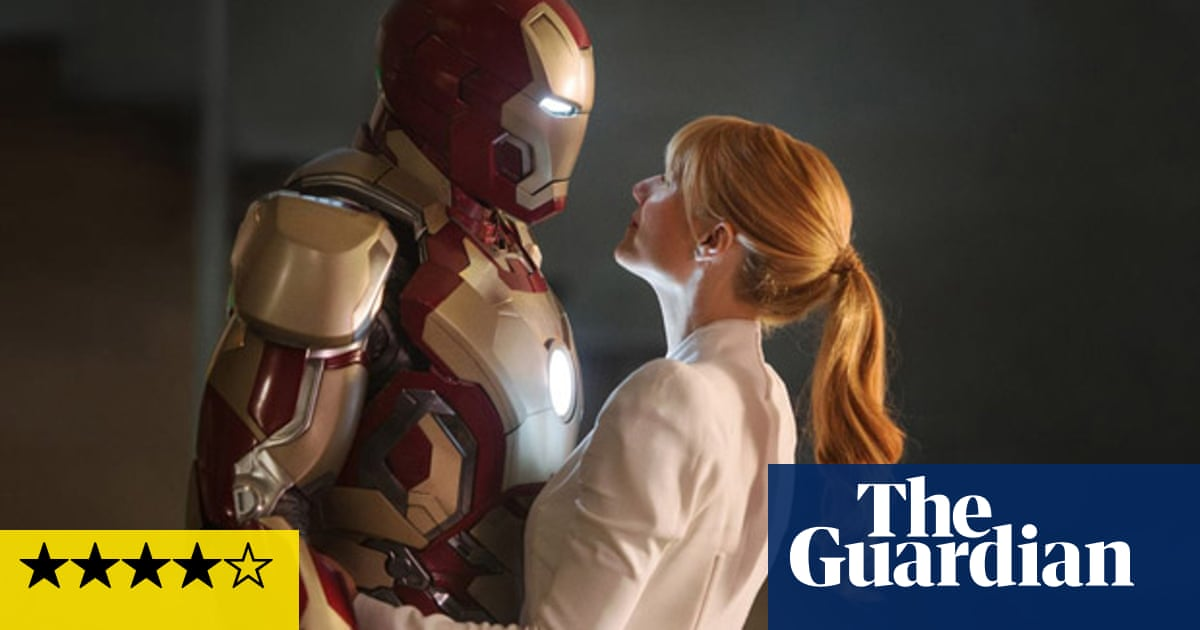 Iron Man 3 Review Film The Guardian