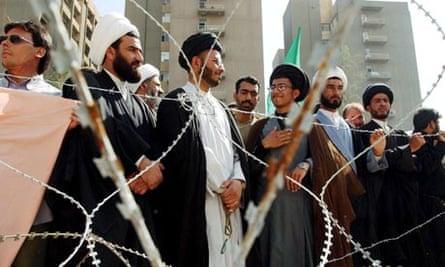 Muslims in Iraq