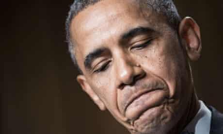 Barack Obama: u mad bro?