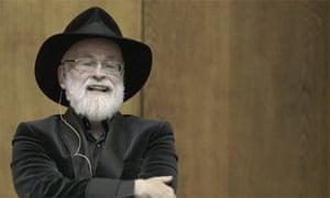 Terry Pratchett event highlights