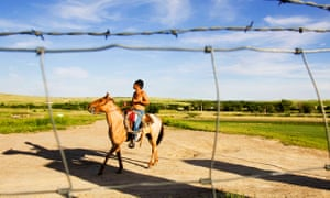 Pine Ridge Reservation, Wounded Knee