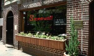 Stonewall Inn, New York