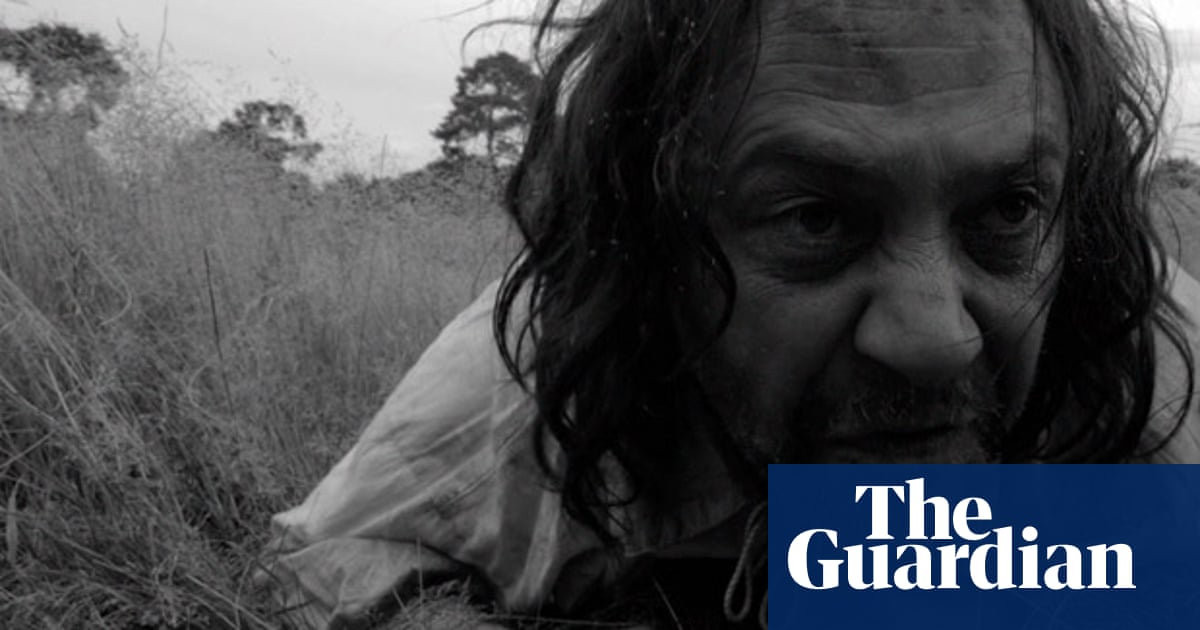 A Field In England Watch The Trailer For The New Ben Wheatley English Civil War Film Video Film The Guardian