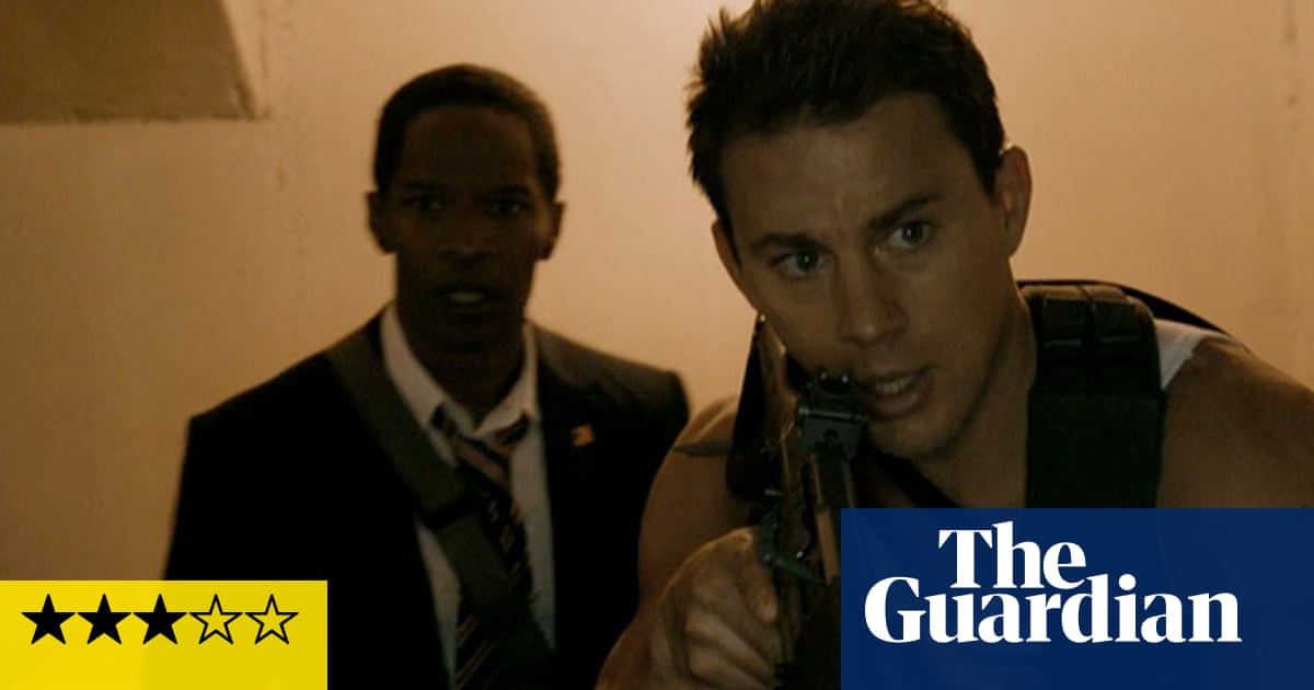 """""""White House Down"""" review"""