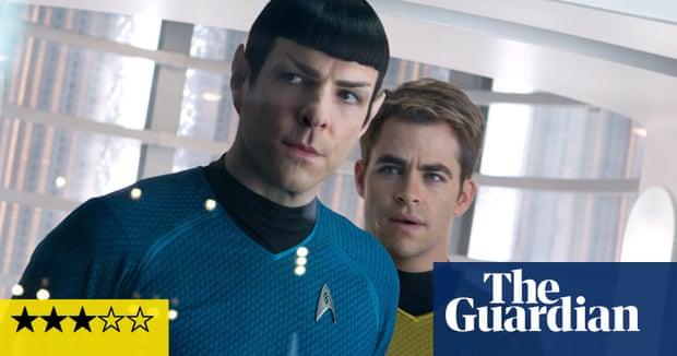 Star Trek Into Darkness – review