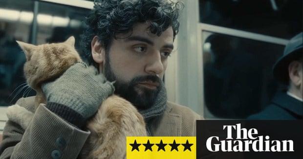Inside Llewyn Davis – review   Film   The Guardian