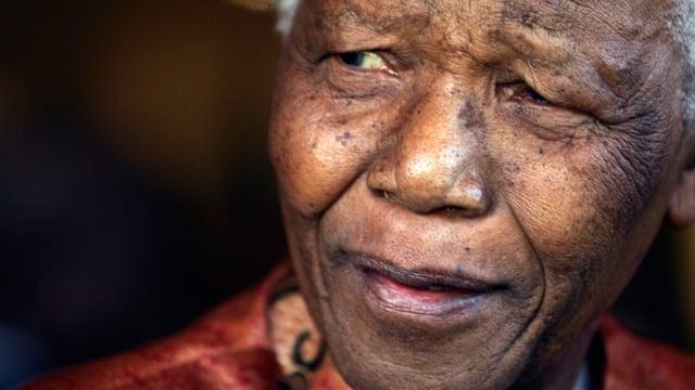 Mandela Was Never A Revolutionary Always A Radical Gary Younge