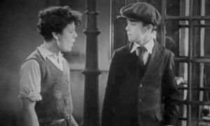 Still from the British version of Emil and the Detectives