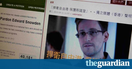 edward snowden and the nsa leaks