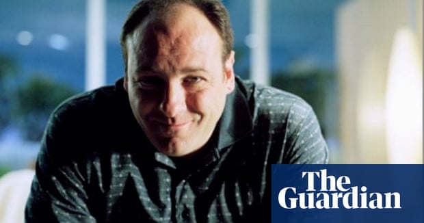 How James Gandolfini reinvented the gangster for The Sopranos ...
