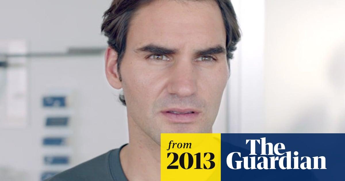 27c676a55b0 Ad break: Roger Federer in Nike ad, Orangina, TV Licensing   Media ...
