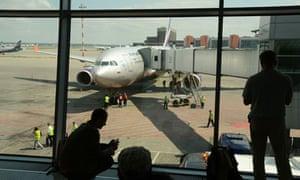 Moscow to Havana flight Edward Snowden