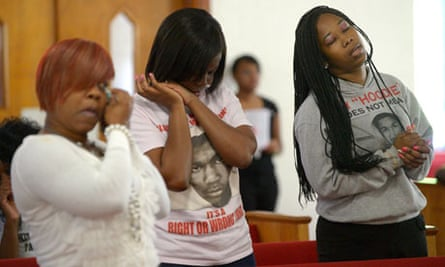 Sanford, Florida, Trayvon