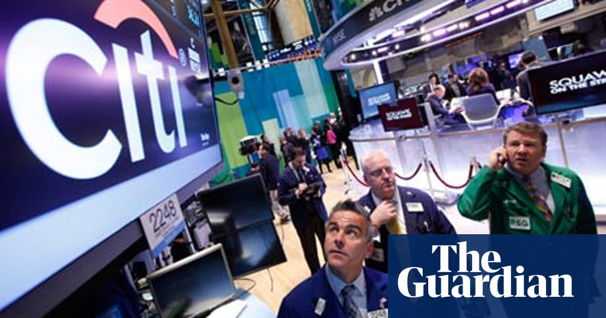 What I saw as a Wall Street trader: a culture of bad behaviour