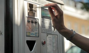 How to challenge a parking ticket | Money | The Guardian