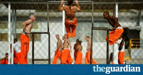 California inmates launch biggest hunger strike in state s