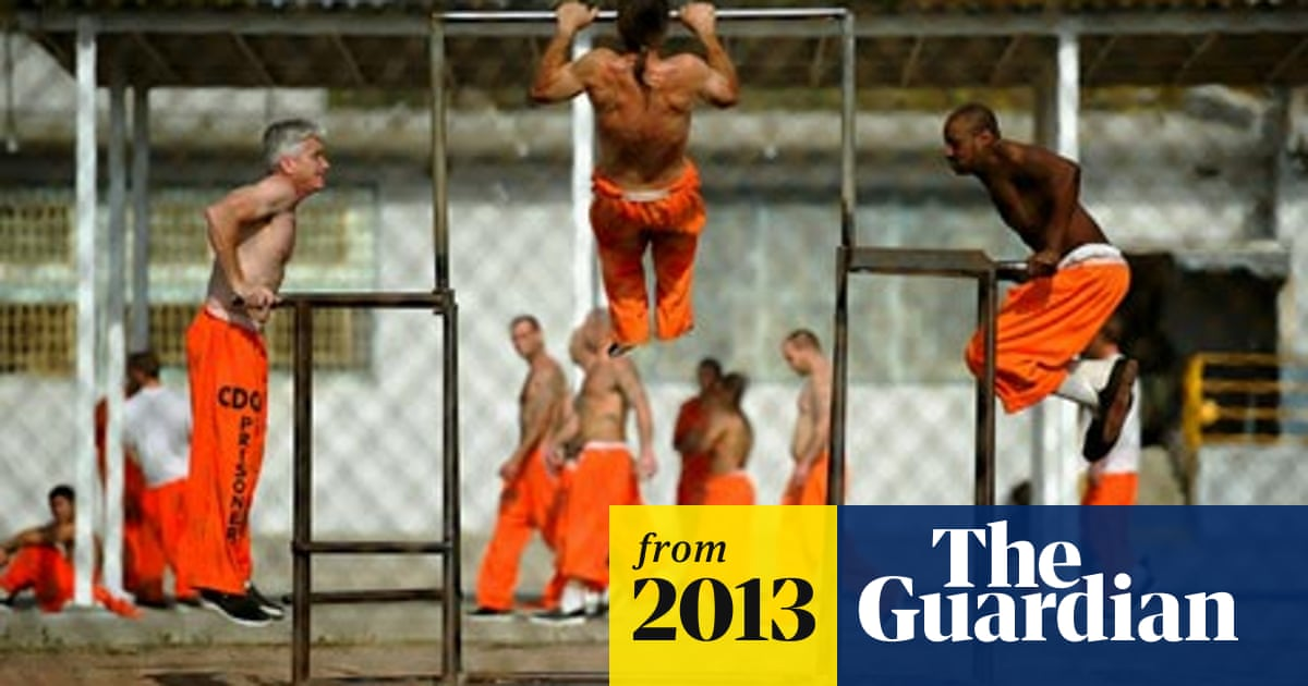 California inmates launch biggest hunger strike in state's