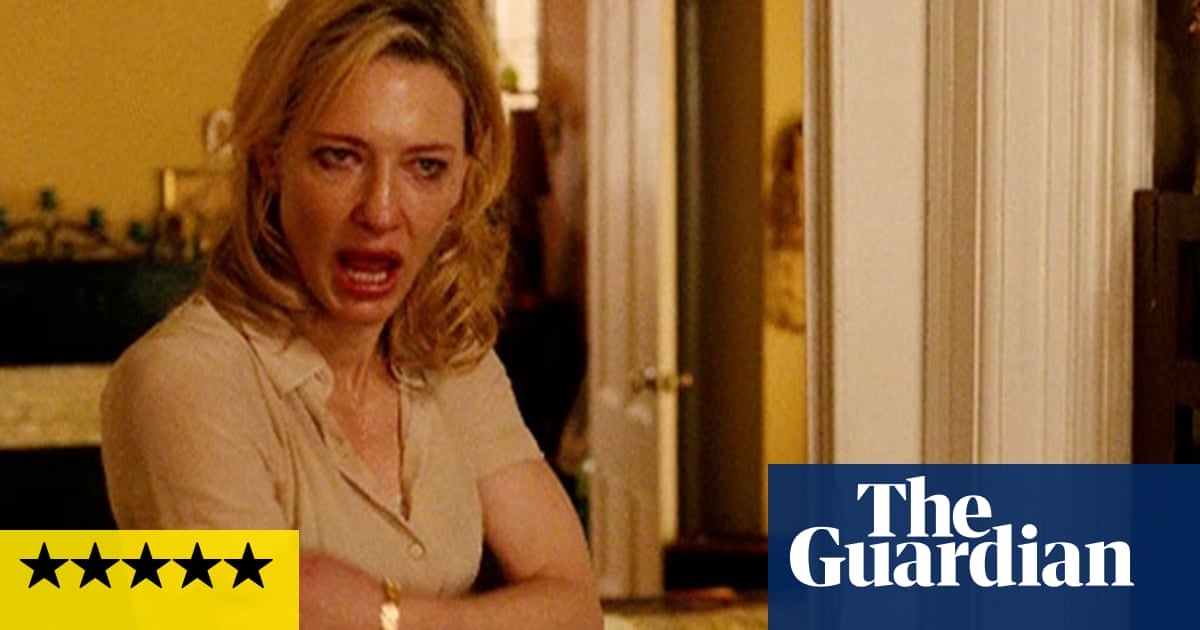 Blue Jasmine – review | Film | The Guardian