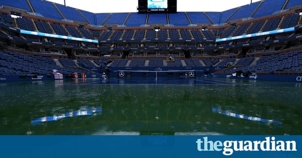 Us Open Venue Arthur Ashe Stadium To Be Given Retractable