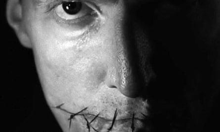 Still from JJ Abrams' Stranger teaser thriller