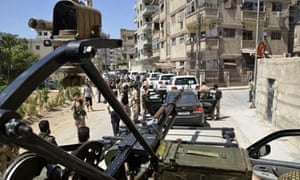 Syria UN chemical weapons