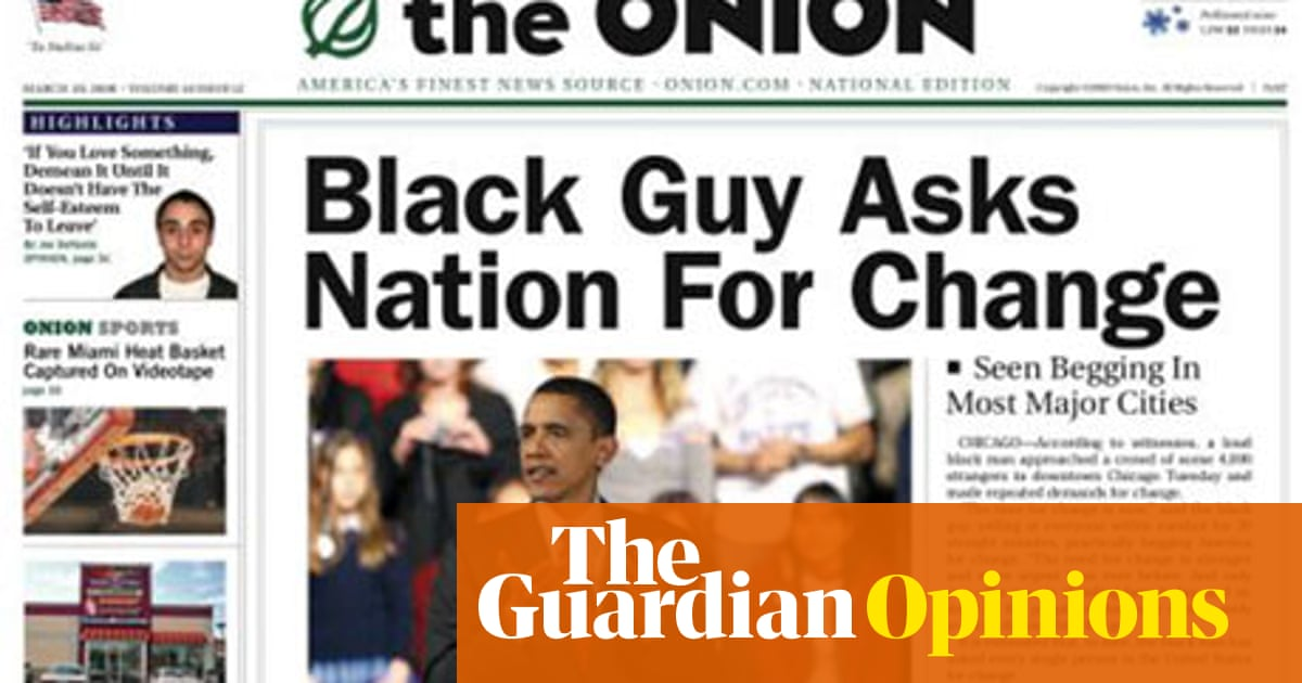 The Onion At 25 What S Your Favourite Headline Open Thread