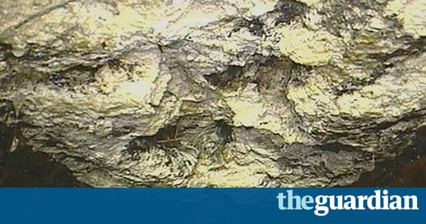 fatberg ahead how london was saved from a 15 tonne ball of grease environment the guardian