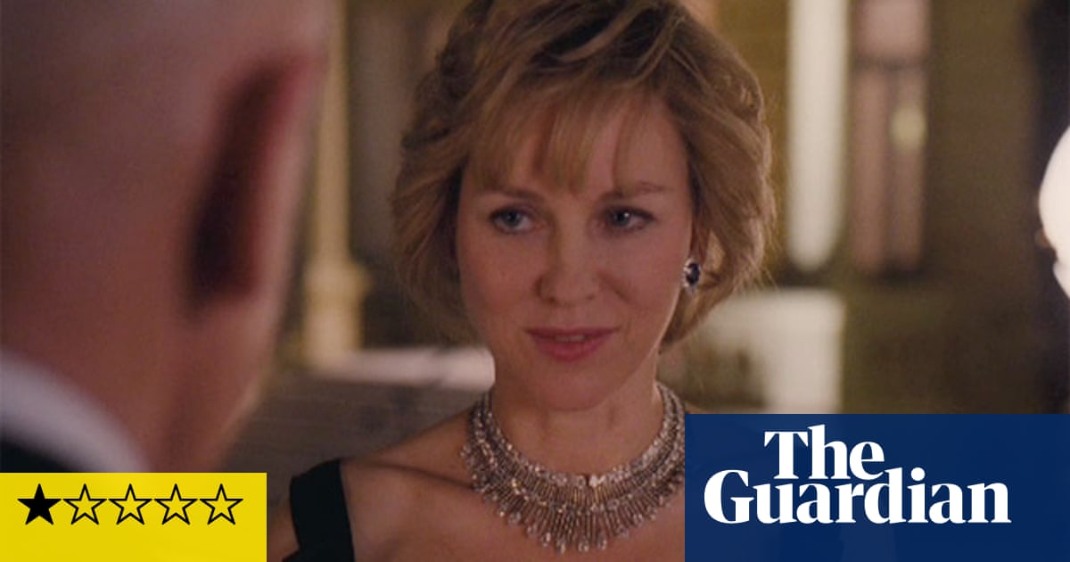 Diana – review | Film | The Guardian
