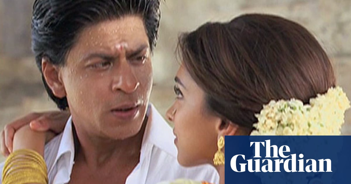 Shah Rukh Khan interview: 'I had no method to become a star, I just