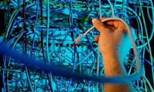 NSA data surveillance