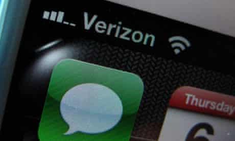 Verizon phone