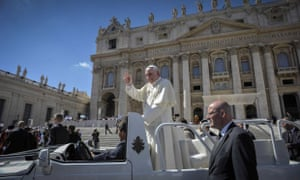 Pope Francis: culture vulture?