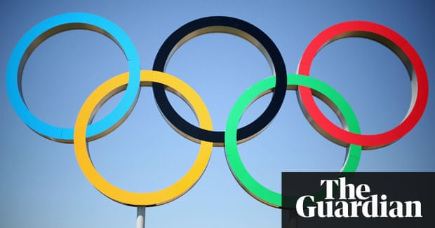 How To Set Uo Olympic Rings At Home Uk