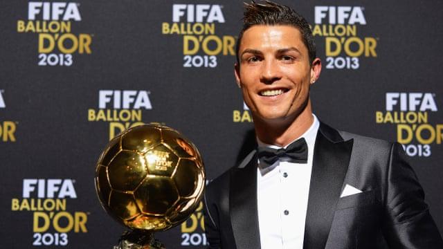Ballon d Or  Ronaldo rewarded for making miraculous mundane ... ae6f44fa64d5a