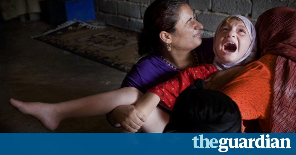 Female Genital Mutilation  FGM    Female Circumcision   Women and