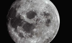 Meteorite hits moon in largest lunar impact ever recorded - video
