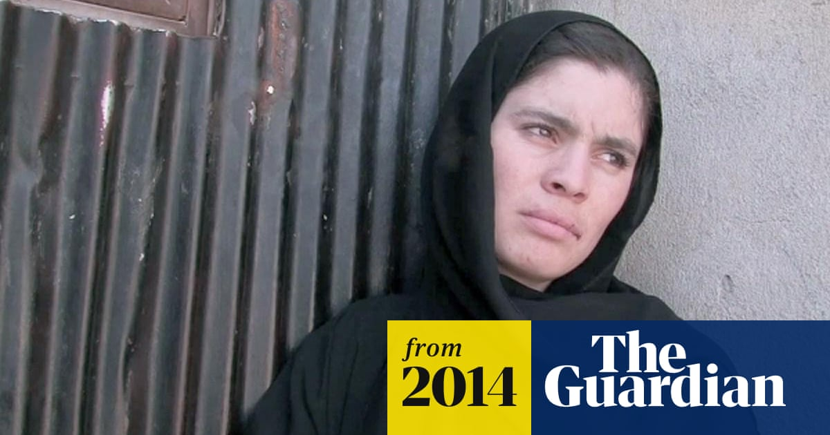 Afghanistan: where a woman has more freedom in jail – video | News