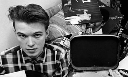 Edwyn Collins from Orange Juice Edwyn Collins from Orange Juice