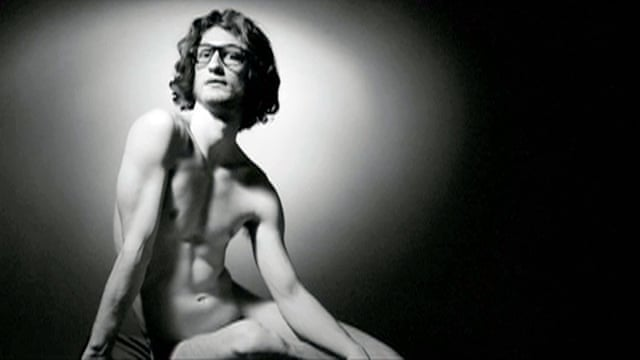 Pierre niney body