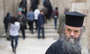 24 Hours in Jerusalem
