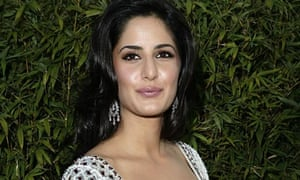 Katrina Kaif, Bollywood star