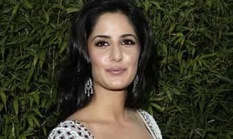 Katrina Kaif, Bollywood star