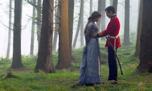 Still from Thomas Vinterberg's Far From the Madding Crowd