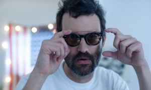 Eels Music The Guardian