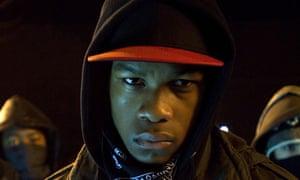 John Boyega, star of Attack the Block, will appear in Star Wars: Episode VII