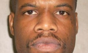 Clayton Lockett, victim of botched execution