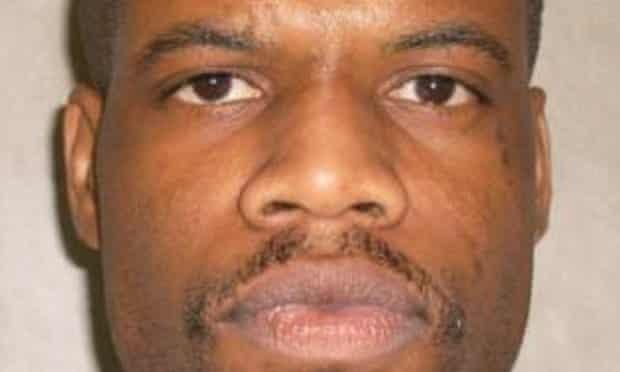 Clayton Lockett, victim of botched execution