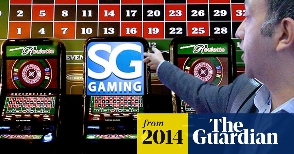Maximum cash stake on fixed-odds betting terminals to be
